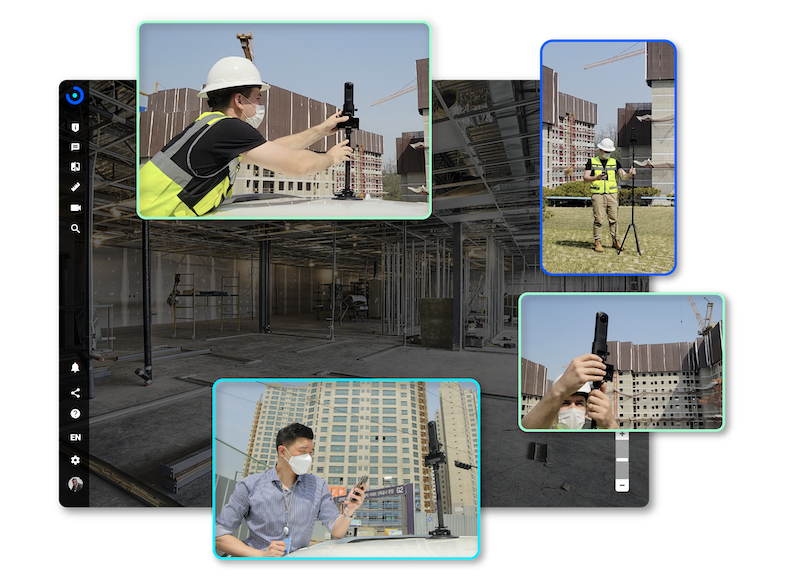 Beamo-Project-management- digital-twin-solution